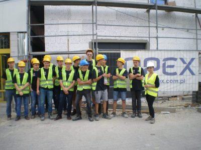 Współpraca z firmą OPEX