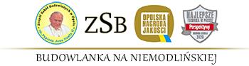 Zespół Szkół Budowlanych w Opolu
