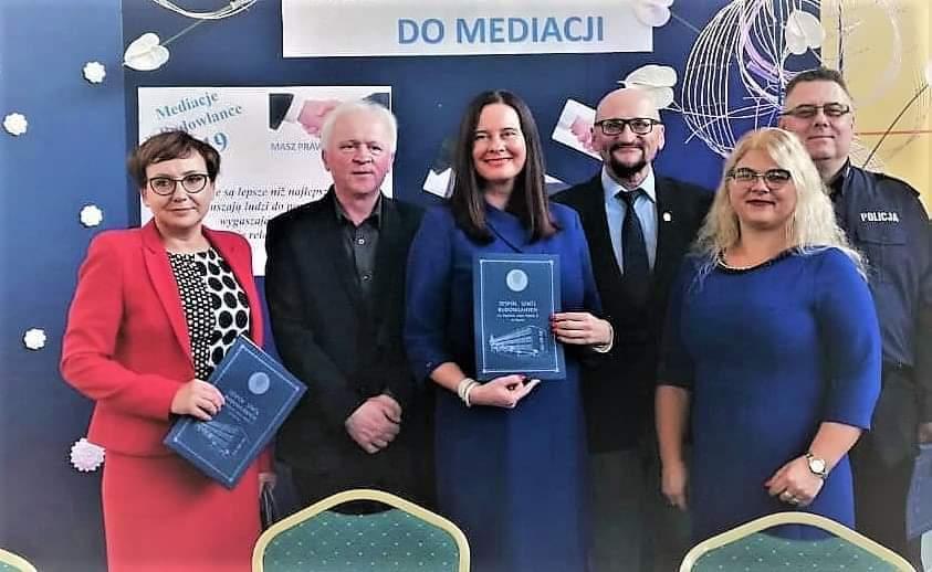 15 października Międzynarodowy Dzień Mediacji