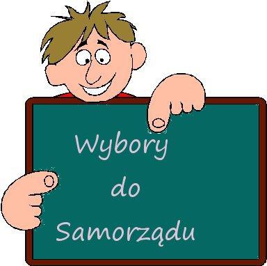 UWAGA ! Wybory do Samorządu Uczniowskiego