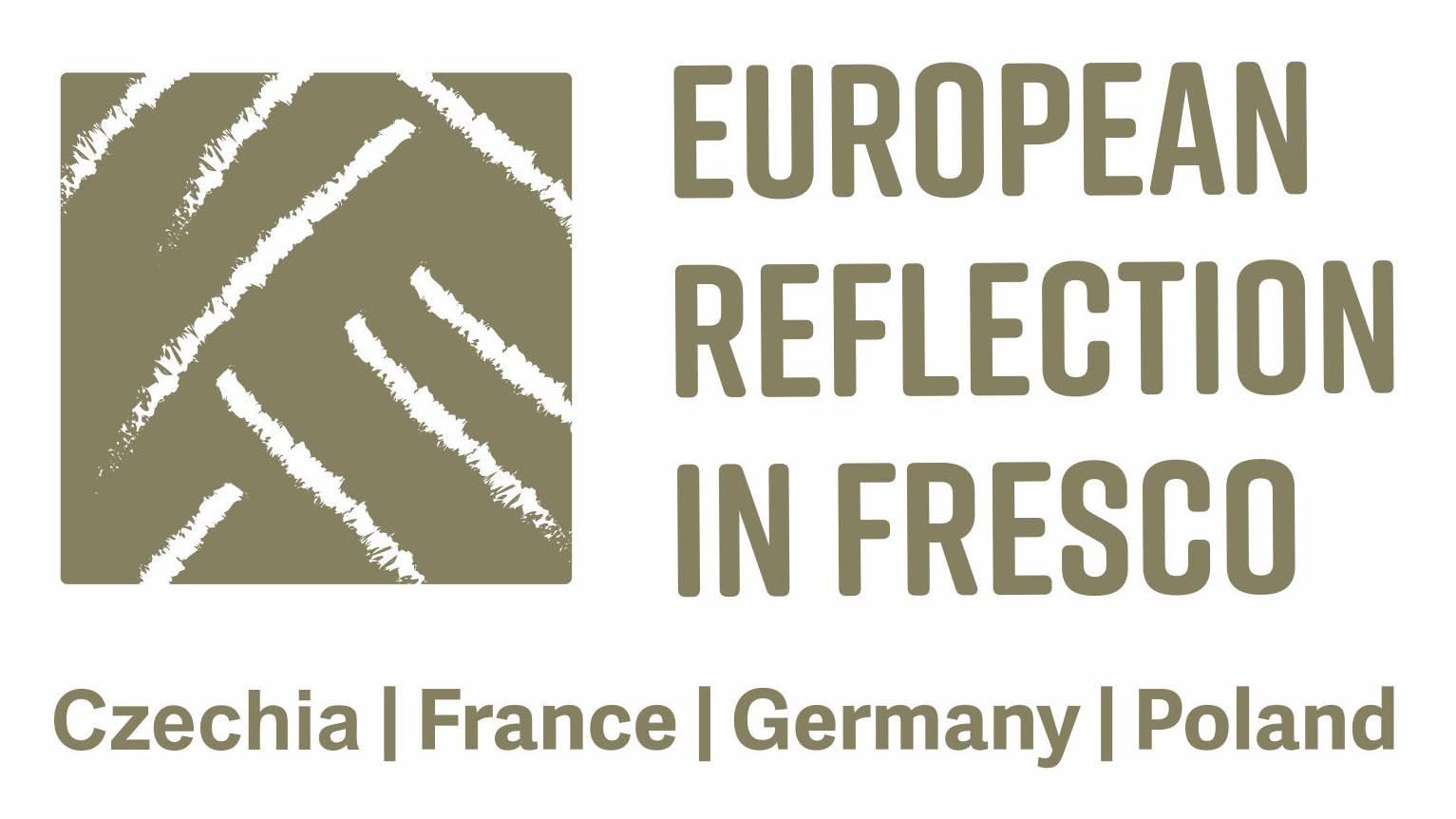 European Reflection in Fresco