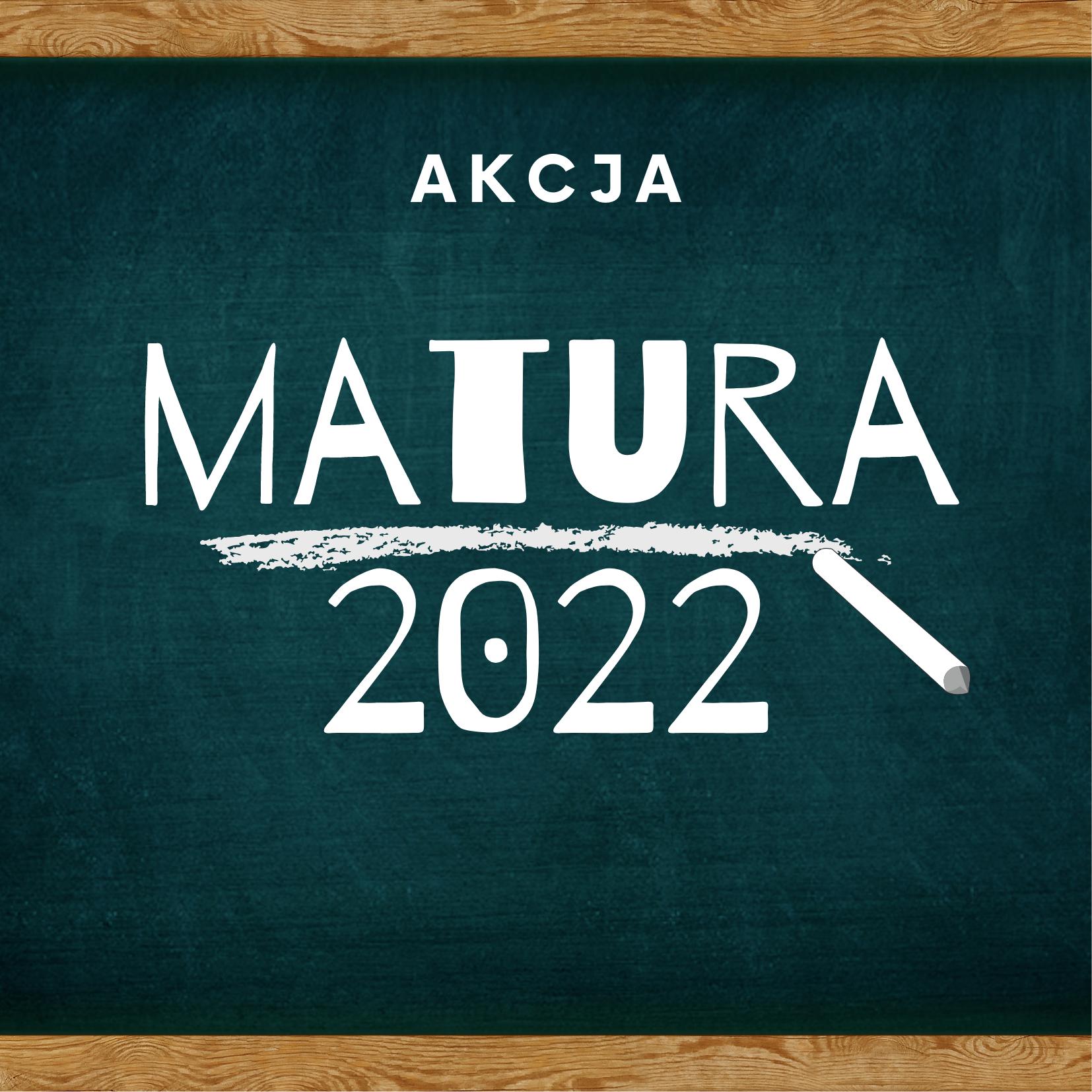 Salon Maturzystów 2021!